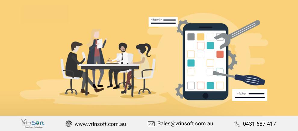 Mobile App Development Company in Australia