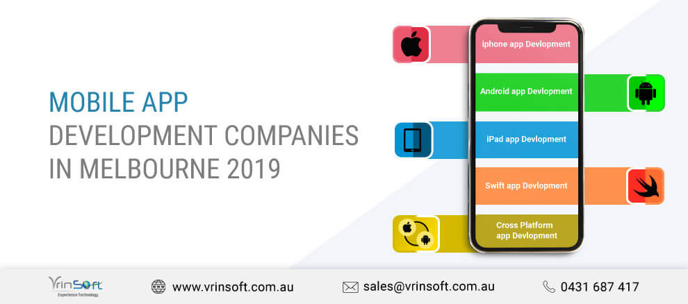 Trusted Mobile App Development Companies in Melbourne You May Hire in 2019